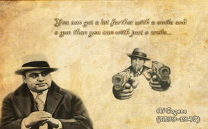 Al Capone by Stanky991