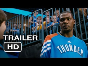... TRAILER (2012) Kevin Durant Basketball Movie HD | PopScreen