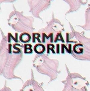 boring, goth, kawaii, pastel, pink, quote, unicorns