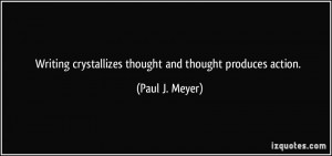 Paul J Meyer Quotes