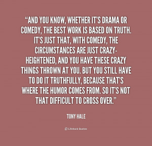 Quotes About Drama Preview quote