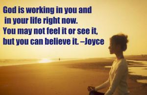 Joyce Meyer Quotes Joyce meyer meme's