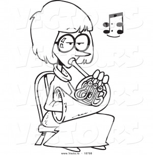 Related Pictures french horn french horns mice holes cartoon 4 of 19