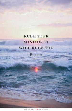 Quotes Mind Quotes Self Control Quotes Self Improvement Quotes Control ...