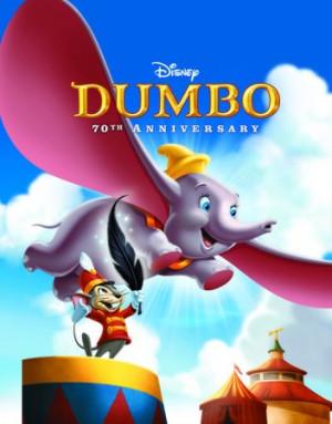 Dumbo Disney Inspirational