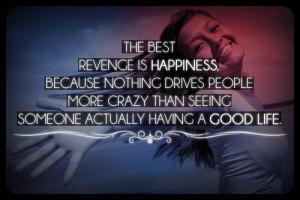 Funny Revenge Quotes Good Fun Box
