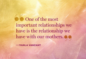 quotes about daughters and mothers relationships