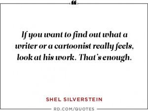 Shel Quote8