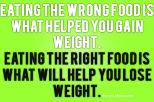 Healthy Eating...