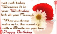 Birthday Quotes For Daughter From Mother : Birthday Quotes For ...