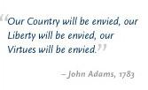 Biography: 2. John Adams