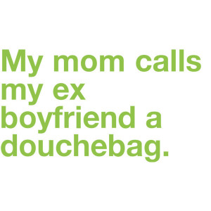 ex bf, lol, quotes, real, text, truth, words