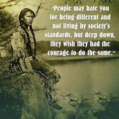 native american quotes about wolves | Native American Sayings and ...