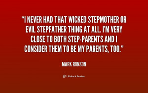 Positive Stepmother Quotes Wicked stepmother quotes
