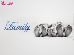 Family Day Quotes and Sayings