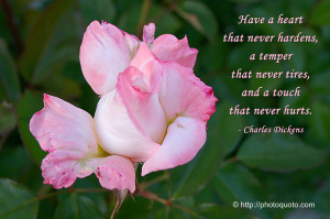Sayings, Quotes: Charles Dickens