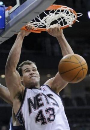 Kris Humphries: Weddings Are No Basketball Games