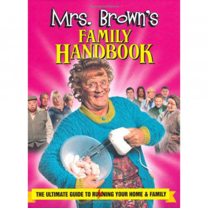 Home Non Fiction Books Biographies Comedian Biographies Mrs Brown's ...