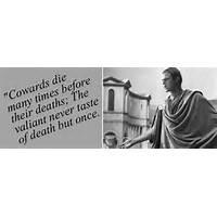 Julius Caesar Quotes Shakespeare