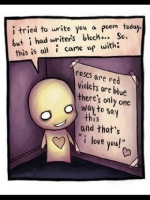 Love Quotes And Love Poems