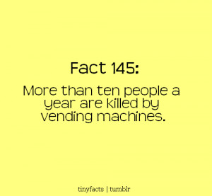 Fact Quotes (108)