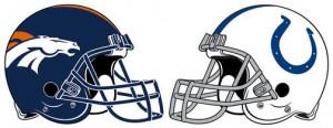 Denver Broncos Indianapolis