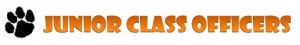 Clarisa Mendez ~ Junior Class President