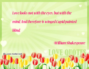 Love Quote - Read and Enjoy the best Love Quotes