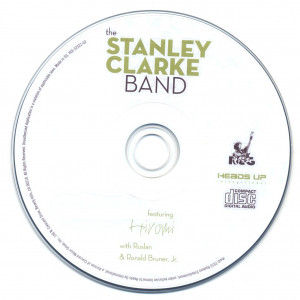 The Stanley Clarke Band 2010