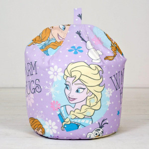 Home / Characters / Characters F-L / Disney Frozen 'Crystal' Bean Bag