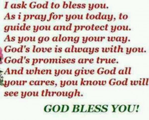 All B Bless N JESUS NAME, AMEN