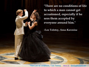 """…"""" Leo Tolstoy motivational inspirational love life quotes ..."""