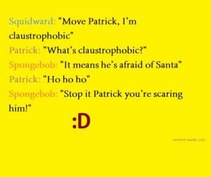 spongebob #patrick star #squidward #spongebob quotes #spongebob lines ...