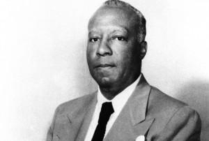 Philip Randolph (1889-1979):