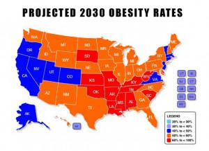 Obesity Statistics America