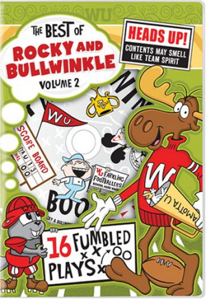 Best of Rocky & Bullwinkle, Vol. 2