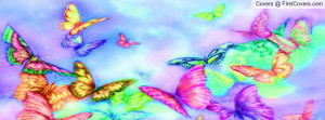 Collection of Butterflies and Butterfly Facebook Cover Timeline ...