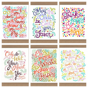 Am So Proud Of You Quotes I love her designs. they're so