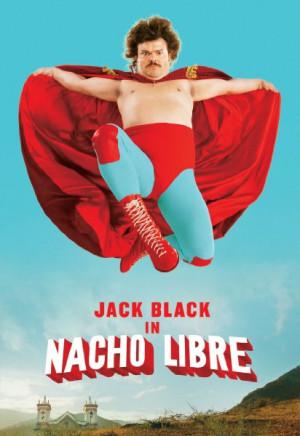 Nacho Libre Memorable Quotes Quotesgram