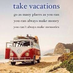 ... quotes beach camps travel bus volkswagen inspiration quotes travel