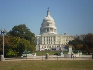 Capitol Hill Washington