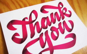 thank you quotes, thank you quote, birthday thank you quotes, thank ...