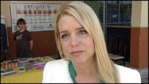 Pam Bondi's Profile