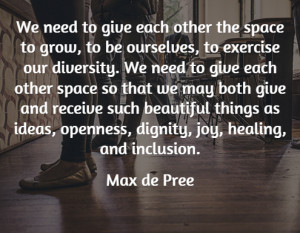 Life Quotes - Max de Pree