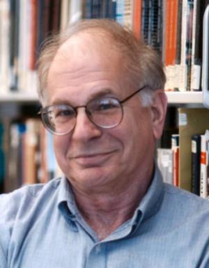 Professor Daniel Kahneman