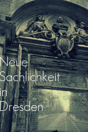 Otto Dix Neue Sachlichkeit