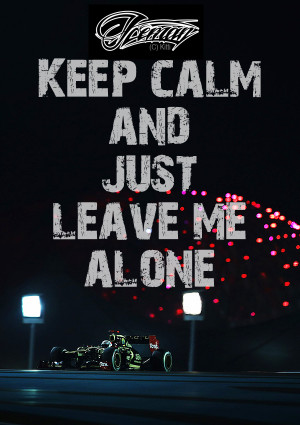 Leave Me Alone Wallpaper , Leave Me Alone Quotes , Leave Me Alone To ...