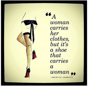 10 great fashion quotes