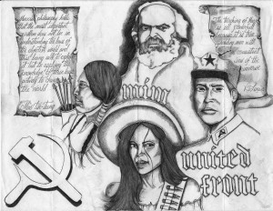 Chicano Movement Quotes Uf people and quotes