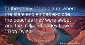 Milk And Honey Quotes